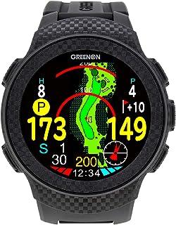 グリーンオン(Greenon) ザ・ゴルフウォッチA1 Ⅱ GPS ゴルフナビ