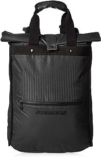 Skechers Unisex Casual Backpack, Black - S110-6