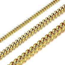 Best 100 gram 18k gold chain Reviews
