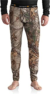Carhartt Men's 102225 Base Force Extremes Cold Weather Camo Bottom