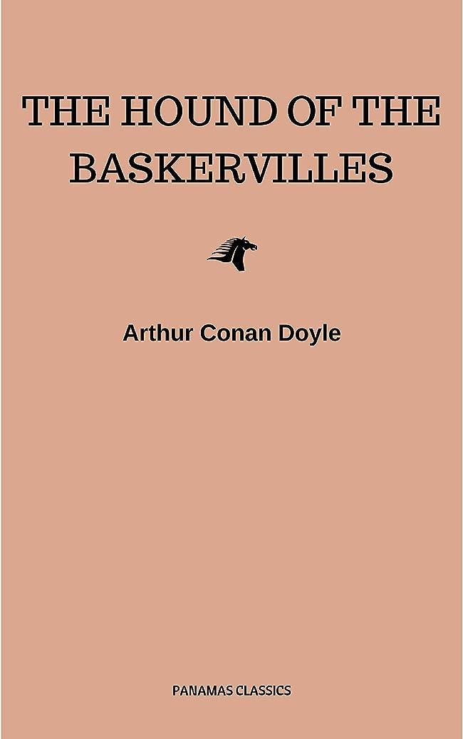 修羅場口ひげ寄り添うThe Hound of the Baskervilles (English Edition)