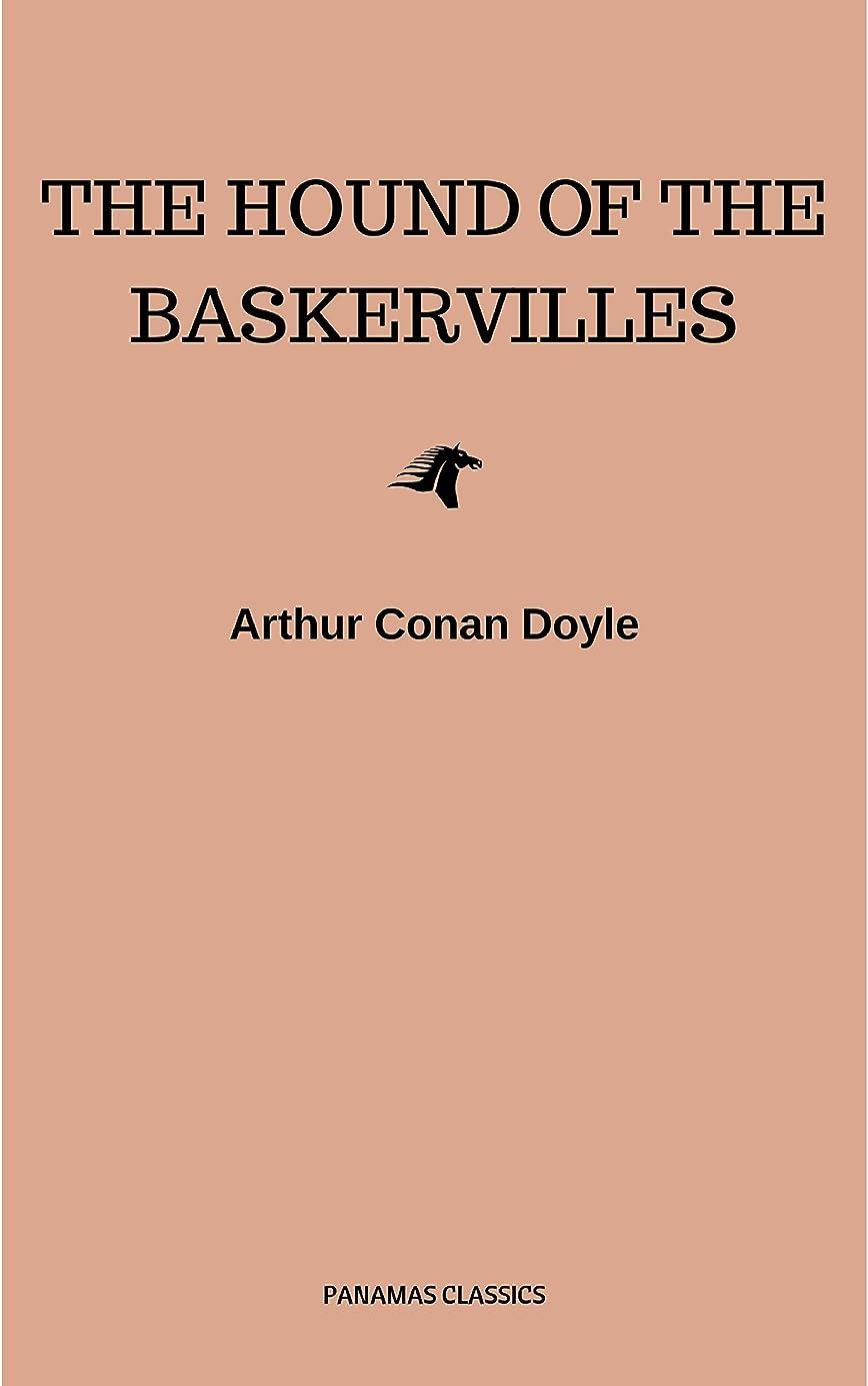 帰るミリメーター添加剤The Hound of the Baskervilles (English Edition)