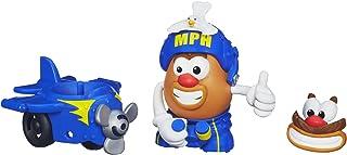 Mr. Potato Head Little Taters Big Adventures Air Adventure Spud Figure