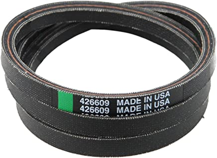 Craftsman 532196853 Drive Belt