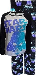 Richard Leeds Women's Classic Star Wars Darth Vader Soft Fleece Pajama
