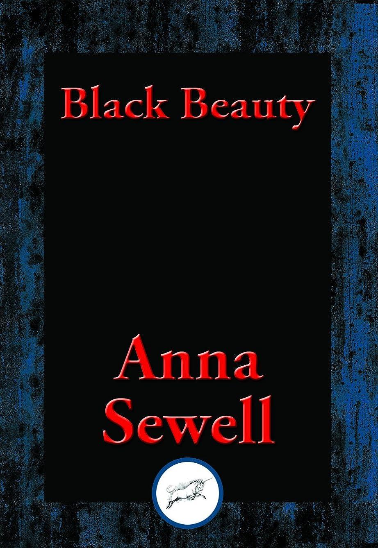 オーク気難しい売るBlack Beauty: With Linked Table of Contents (English Edition)