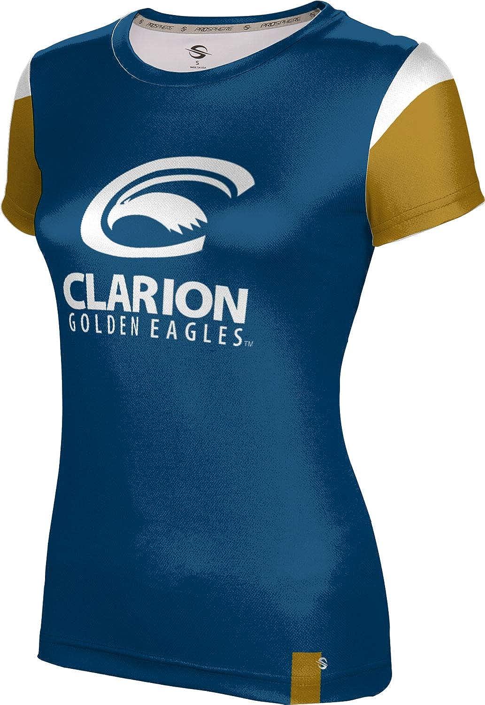 ProSphere Clarion University Girls' Performance T-Shirt (Tailgate)