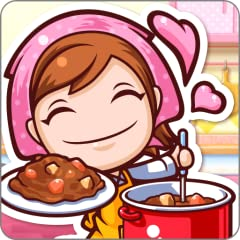 The game where anyone can make fun dishes with easy controls! It's like you're really cooking! Simple touch controls! Select any two recipes to try all sorts of combinations! Fulfill Papa's requests and get items! You can receive a stamp once per day...