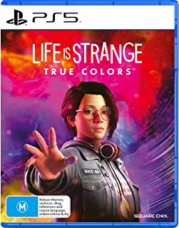 Life is Strange: True Colours - PlayStation 5