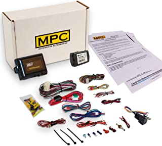 Best remote start kit toyota corolla Reviews