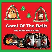 Carol Of The Bells - Acoustic Guitar - 12 String Guitar