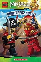 Pirates vs. Ninja (LEGO Ninjago: Reader)