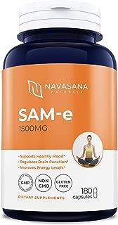 Best same s adenosylmethionine supplement Reviews