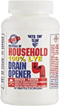 Rooto 1030 1 Lb. Drain Cleaner with Lye