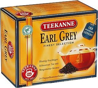 Teekanne - Finest Selection Earl Grey Schwarzree - 20 Bt