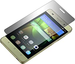 Phonix HUGPMTGS - Protector de Pantalla (Cristal Vidrio Templado) para Huawei G Play Mini
