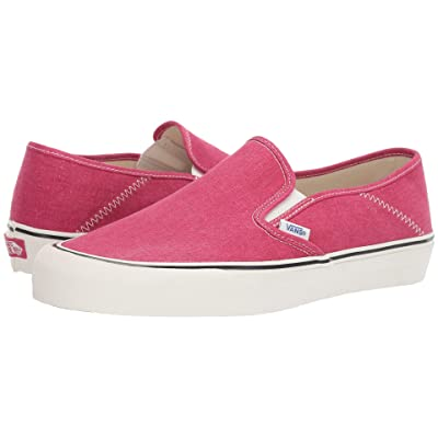 Vans Slip-On SF (Jazzy/Marshmallow) Shoes