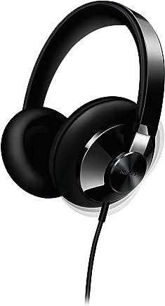 de76e20be Philips SHP6000/10 Cuffie Auricolari Tv (Audio Hi-Res, Isolamento dai rumori