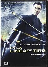En La Línea De Tiro (Import Movie) (European Format - Zone 2) (2007) Lou Diamond Phillips; Troy Baker; Tom