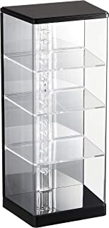 T Case (DL) Stage Basic Black (Display Supply) by Wave