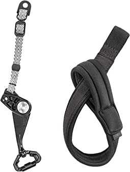 Pacsafe - Carrysafe 50 GII Anti-Theft DSLR Camera Wrist Strap