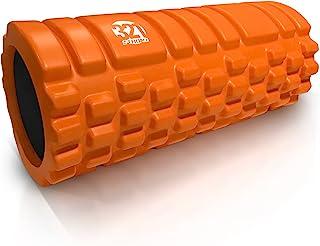 321 STRONG Foam Roller - Medium Density Deep Tissue...