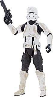 Star Wars The Vintage Collection Imperial Assault Tank Driver 3.75-inch Figure