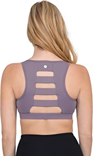 High Impact Full Support Ladderback Sports Bra