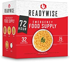 product image for Wise Company Emergency Food and Drink Supply