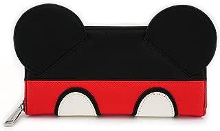 Disney Mickey Ears Wallet