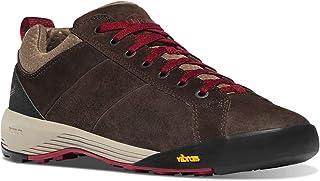 حذاء Danner للرجال للمشي على الكاحل ، الأرض المظلم/Picante ، 8