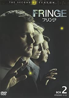 FRINGE / フリンジ 〈セカンド・シーズン〉コレクターズ・ボックス2 [DVD]