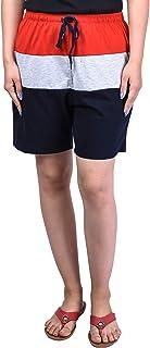 69GAL Women's Cotton Shorts