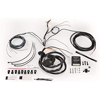 321600300113 Elektrosatz für Anhängevorrichtung NEU WESTFALIA