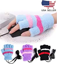 Best warm fingerless gloves typing Reviews