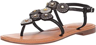 Yellow Box Women's Wendal Flat Sandal