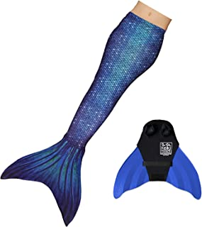 mermaid tail for 2 year old