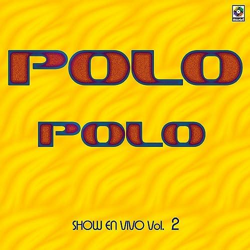 Toallas Sanitarias [Explicit] (En Vivo) de Polo Polo en Amazon ...