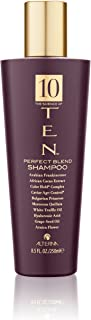 Alterna The Science of Ten Perfect Blend Shampoo, 250 ml