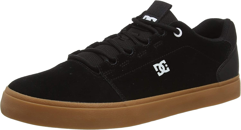 DC Shoes Hyde, Zapatillas Hombre