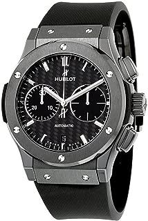 hublot black magic watch