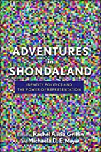 Adventures in Shondaland: Identity Politics and the Power of Representation