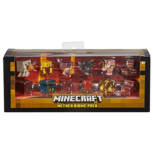Ghast Figure Minecraft: Amazon com