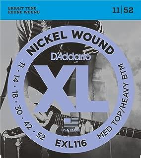 Best d addario exl116 Reviews