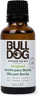 Bulldog - Aceite Para Barba Original - 30 ml