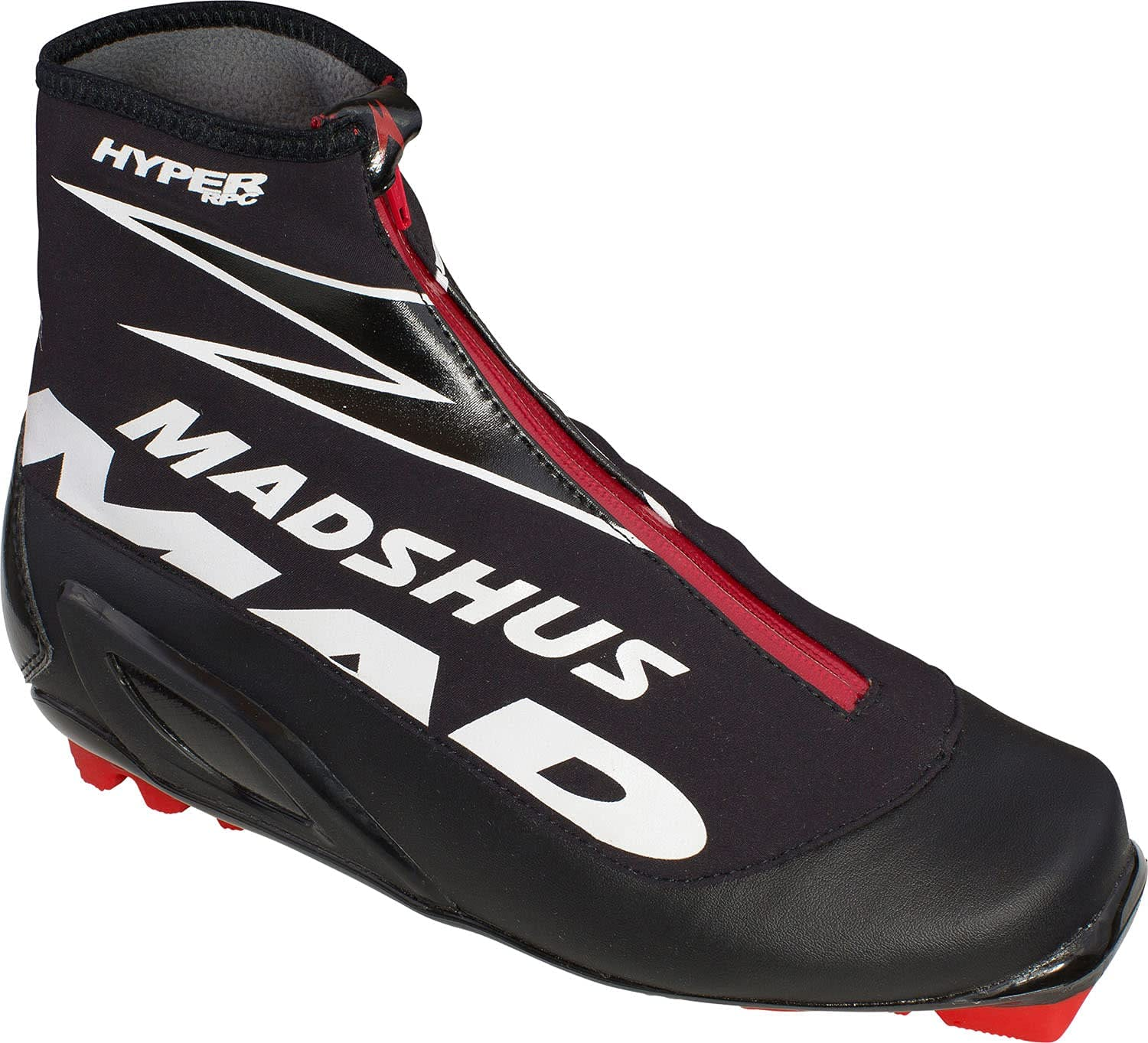 Madshus Hyper RPC Classic Kids Boots Max 51% OFF Year-end annual account XC Ski