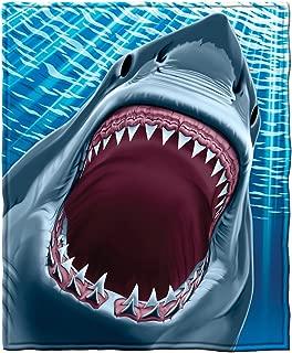 Best shark fleece blanket Reviews