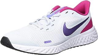 NIKE Revolution 5 (GS), Running Shoe Unisex niños