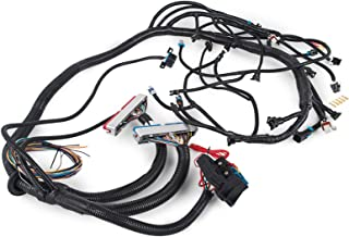 Mophorn Standalone Wiring Harness With T56 or Non-Electric DBCfit for 1997-2002 LS1 LSX PSI 97-02 DBC 4.8 5.3 6.0