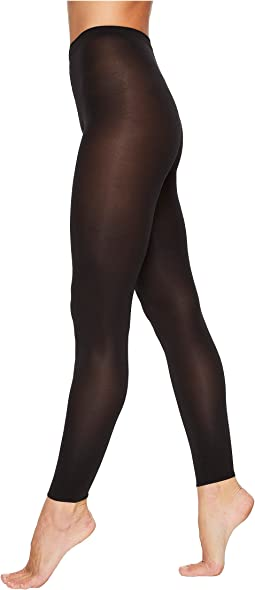 Wolford - Velvet 66 Leggings